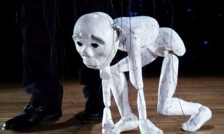 Identidades, de Rocamora Teatre