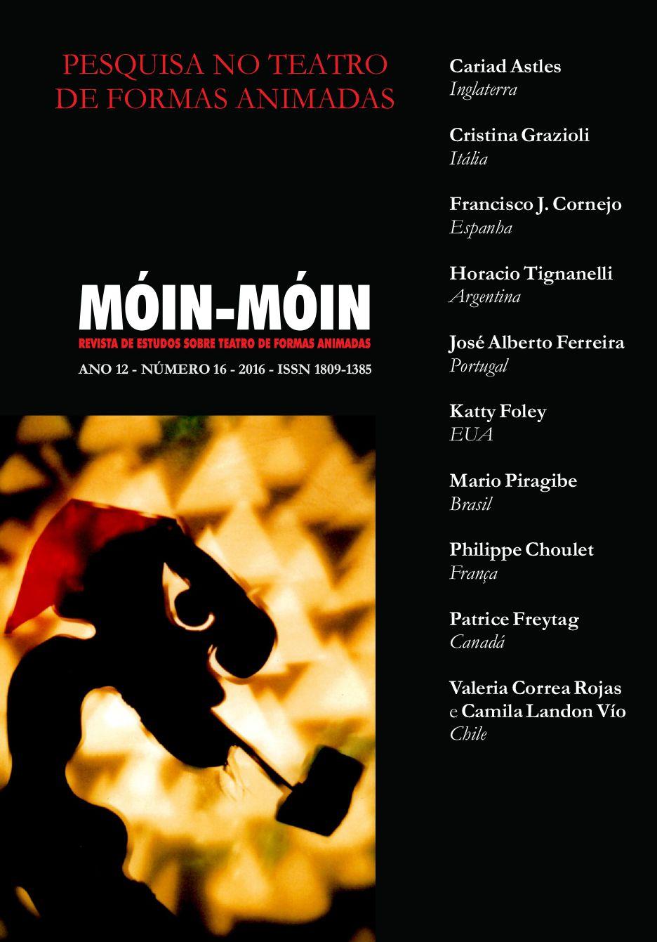 Móin-Móin nº16