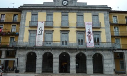 El Titirijai, el Festival de Títeres de Tolosa, recibe el Premio EFFE Label