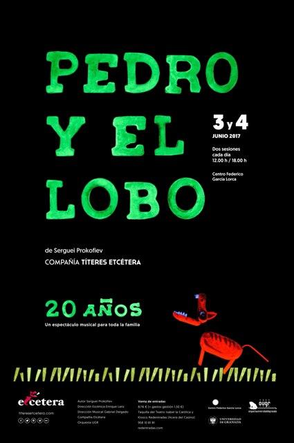 Pedro y el Lobo, Títeres Etcétera