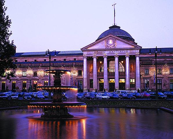 Casino de Wiesbaden