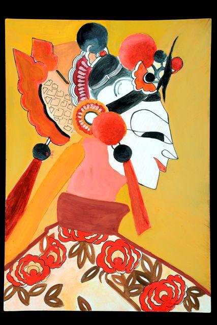 O Mundo nas Marionetas, por Irene Alvez