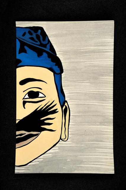 O Mundo nas Marionetas, por Maria Galaz