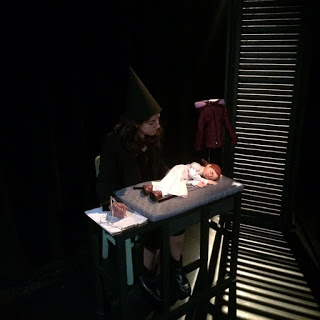 Teatro de Ferro FIMFA Lx17