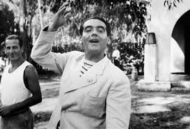 'Retablo cubano para los títeres de Lorca', por Rubén Darío Salazar