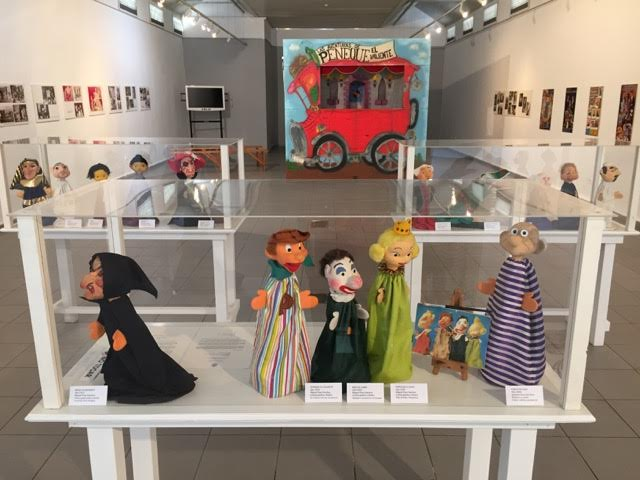 Exposición en Nerja
