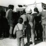 'Robertos – Histórias de um Teatro Itinerante', exposición y actuaciones en el Museu da Marioneta de Lisboa de julio a septiembre de 2017