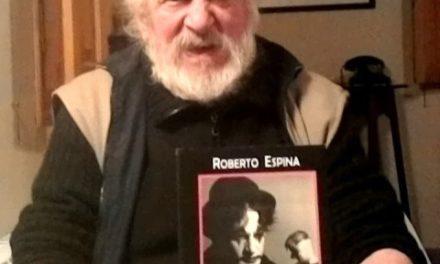 Roberto Espina, la República de los Afectos y los Títeres, por Rubén Darío Salazar