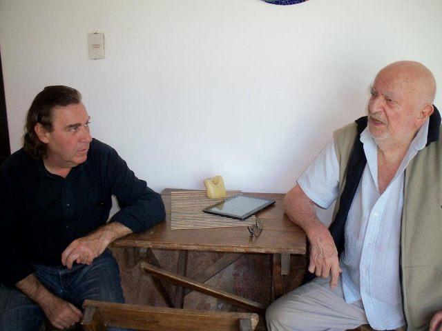 Dos prólogos a la obra de Roberto Espina, por Esteban Villarrocha Ardisa