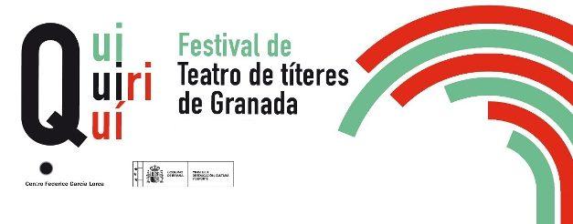 Programa completo del Quiquiriquí de Granada