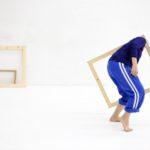 We Wood: taller laboratorio de Danza y Objetos, con Federica Porello. Del 30 de octubre al 3 de noviembre 2017