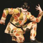 Del 10 al 12 de noviembre, Congreso Anual de Unima Federación España. Curso de Máscara con Teatro Strappato