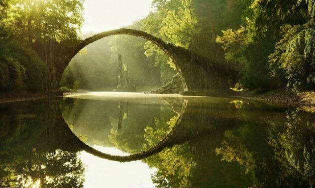 Títeres y Puentes