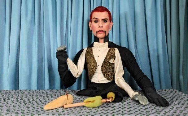 A punto el Festival Mondial des Théâtres de Marionnettes, de Charleville-Mézières: del 16 al 24 de septiembre 2017