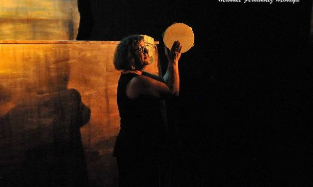 """Premios 2017 del Parque de las Marionetas: Elena Millán, por la Trayectoria en el Teatro de Marionetas, y """"Les Irréels"""" de la cia. Créature, por el mejor espectáculo de feria"""