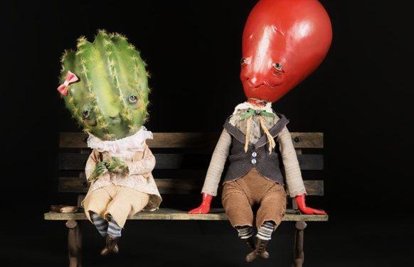 'Un viaje al universo de los Art Toys', exposición en el Topic de Tolosa