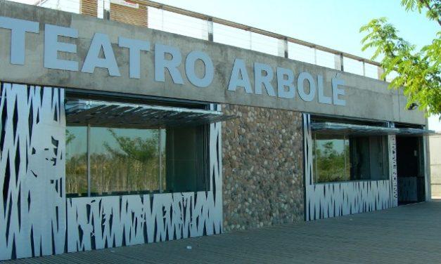 V Festival Iberoamericano de Teatro para Niños en el Teatro Arbolé, Zaragoza
