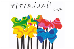 Titirijai 2017. El Festival de Títeres de Tolosa @ Topic | Tolosa | Euskadi | España