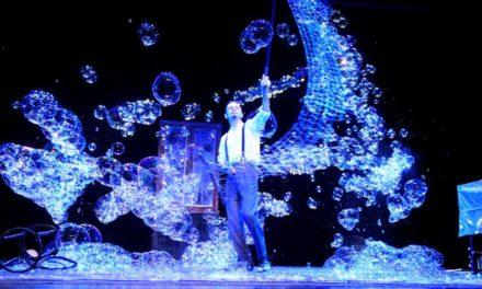 Titirijai 2017: Michele Caffaggi, Teatro por um Triz y Zero en Conducta