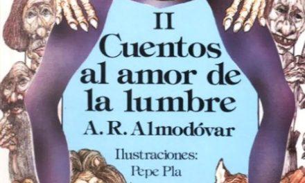 Las conferencias en el Congreso de Unima Federación España en Oviedo. 'Cuentos populares perfectamente incorrectos', por Antonio Rodríguez Almodóvar