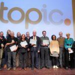 Titirijai 2017. Premios y Homenajes: Michele Caffaggi, La Tartana, Rocamora Teatre, Joan Baixas y revista Artez. 'Aguas de Lavar'