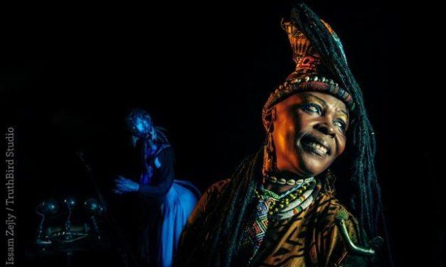 Mensaje para el Día Mundial de la Marioneta UNIMA 2018, por Werewere-Liking Gnepo