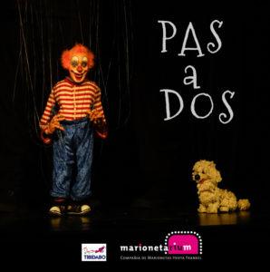 Paso a Dos. Nuevo espectáculo del Marionetarium @ Parc d'Atraccions Tibidabo | Barcelona | Catalunya | España