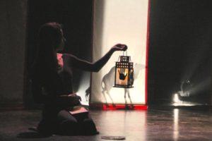 Workshop de Controlucce en Turín - PIP - Progetto Incanti Produce @ Chalet Allemand nel Parco Culturale Le Serre di Grugliasco, Torino | Grugliasco | Piemonte | Italia
