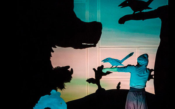 'El Cielo de los osos', de Giocco Vita, por David Zuazola
