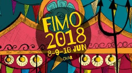 A punto el Festival Internacional de Marionetas de Ovar – FIMO 2018