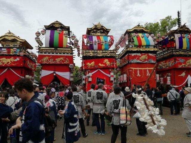 Festival de Chiryu 2018: Bunraku y Karakuri, por Jenaro Meléndrez