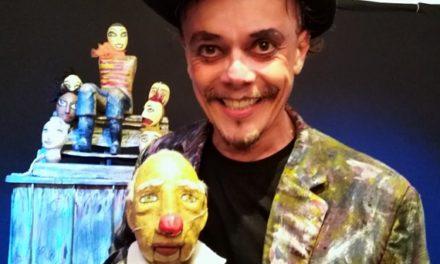 FIMO 2018 – Festival Internacional de Marionetas de Ovar I: Circo Poeira, La Fabiola, Margaux Dub, Men in Coats