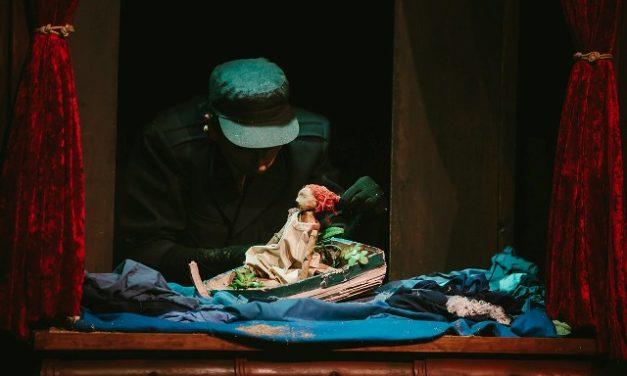 FIMO – Festival Internacional de Marionetas de Ovar III: The Pilgrim, Mandragora, Karromato y La Ortiga