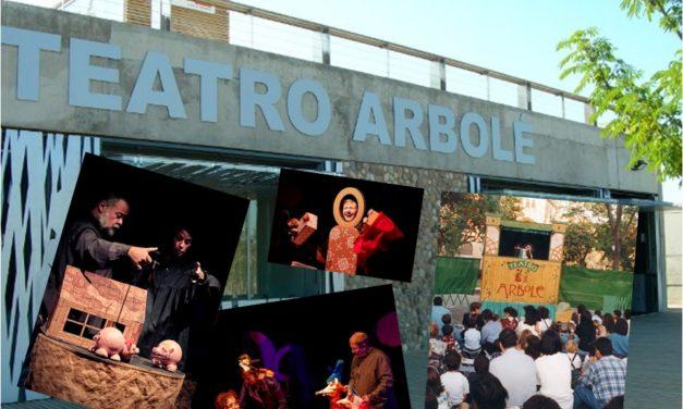 DIEZ AÑOS DESPUES: TEATRO ARBOLÉ, una fábrica de sueños. Por Esteban Villarrocha Ardisa