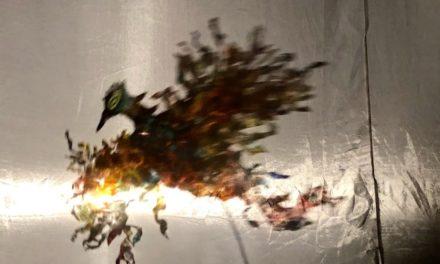 Crónica del curso con Fabrizio Montecchi y Camille Trouvé 'LABERINTO. Siguiendo las sombras' – Atelier della Luna, por Inma Palomar