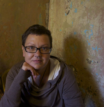 Curso de Anna Ivanova: 'Explícame una historia'. Organiza Institut del Teatre – IF Barcelona
