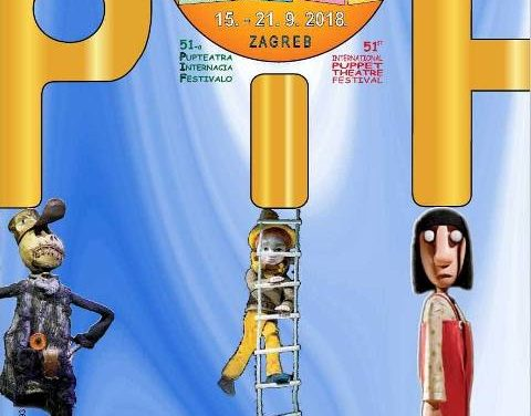 Festival Internacional PIF 51º – Zagreb- Croacia, por David Zuazola