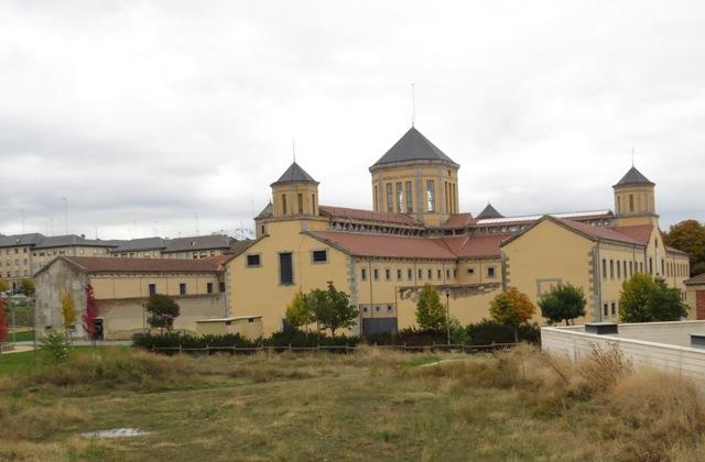 Congreso de Unima Federación España 2018 en Segovia I: María Cruz Planchuelo y Tomás Pombero. La Cárcel de Segovia