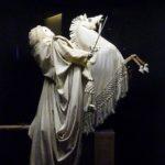Congreso de Unima Federación España 2018 en Segovia II: ponencias de Patxi Larrañaga, José Luís Melendo y Ana Sala, y visita al Museo Francisco Peralta