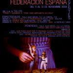 A punto el XVIII Congreso de Unima Federación España en Segovia
