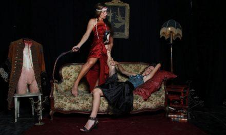El Calendario Erótico de Titiriteras 2019 y Cabaret Saturnalia en el Taller de Marionetas de Pepe Otal