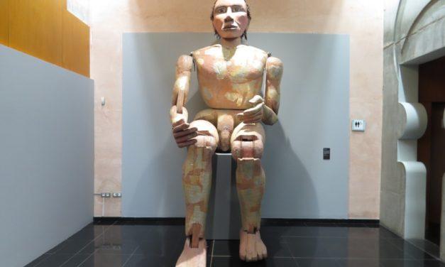 'Magia y Memoria de las Marionetas: Aragón-España', exposición en Zaragoza, comisionada por Adolfo Ayuso