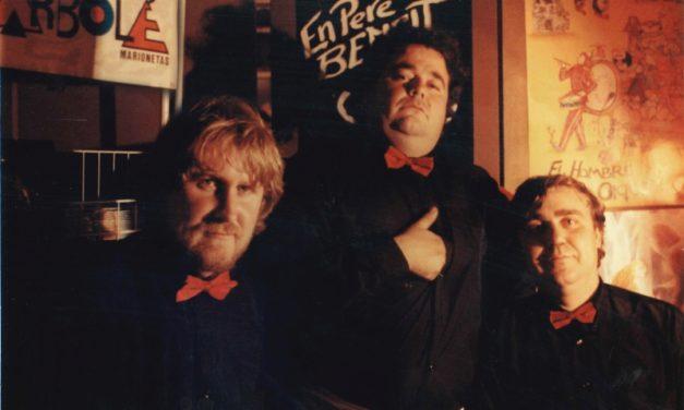 I Parte: Teatro Arbolé – 40 años (1979-2019) – Seguimos rodando el mundo, por Esteban Villarrocha Ardisa