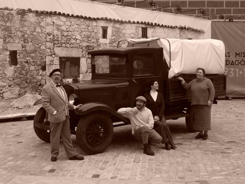 Monicreques de Kukas (Galicia). 40 años de vida titiritera. Por José Breijo Vidal