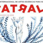 Teatralia 2019, Madrid – I: 'Blancanieves' y 'Mi padre es un ogro'