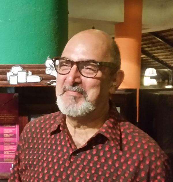 Mensaje para el Día Mundial de la Marioneta UNIMA 2019, por Dadi D. Pudumjee