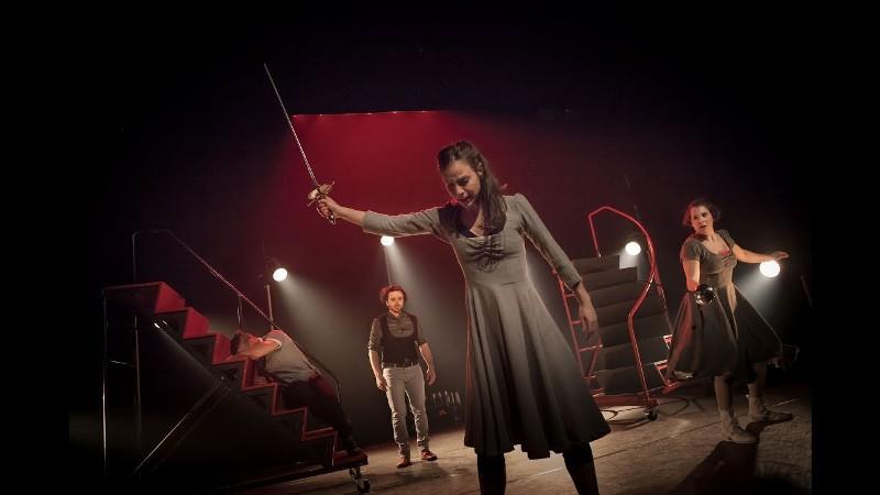 Teatralia 2019, Madrid – II: Encuentro con Suzanne Lebeau y Gervais Gaudreault, 'Et si Roméo & Juliette…' y 'Night Light