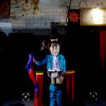 Nace La Bayka, en Hospitalet del Llobregat, nuevo espacio-taller de Marionetas y otras artes vecinas