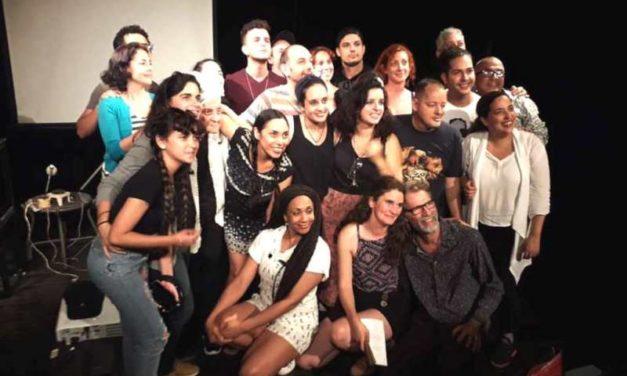 Encuentro Internacional Retablo Abierto, Cuba: 'UN TALLER PARA QUE ACTÚEN LOS OBJETOS', por Norge Espinosa Mendoza