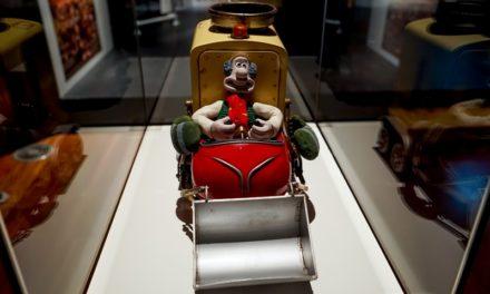 'La magia de los Estudios Aardman', exposición en el Museu da Marioneta de Lisboa